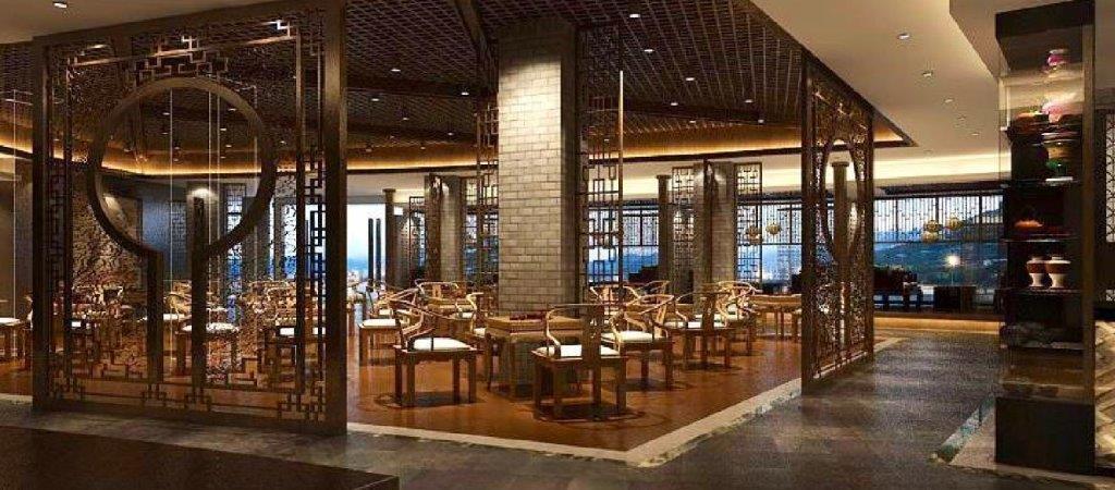 sycamore condo hotel restaurant